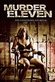 Murder Eleven (2013) Poster - Movie Forum, Cast, Reviews