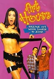Art House (1998) Poster - Movie Forum, Cast, Reviews