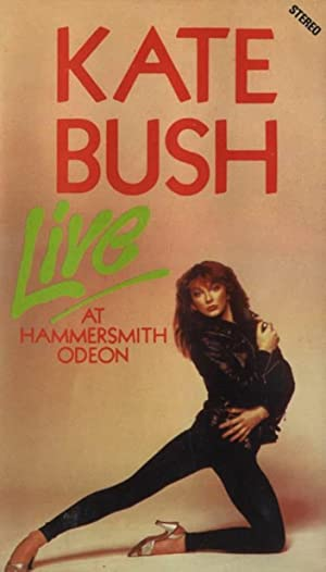 Kate Bush - Live at Hammersmith Odeon