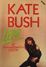Kate Bush Live at Hammersmith Odeon