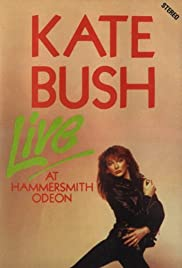 Kate Bush Live at Hammersmith Odeon (1981) Poster - Movie Forum, Cast, Reviews
