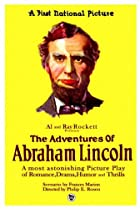 Image of The Dramatic Life of Abraham Lincoln