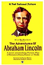 Primary image for The Dramatic Life of Abraham Lincoln
