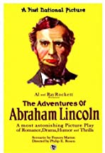 The Dramatic Life of Abraham Lincoln