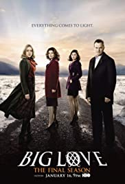 Big Love Poster - TV Show Forum, Cast, Reviews