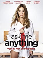 Ask Me Anything(1970)
