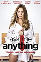 Image of Ask Me Anything