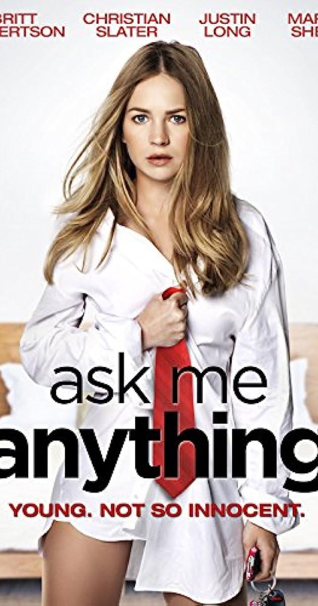 Ask me Anything Legendado