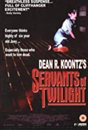Servants of Twilight (1991) Poster - Movie Forum, Cast, Reviews