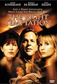 The Right Temptation(2000) Poster - Movie Forum, Cast, Reviews