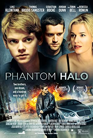 Phantom Halo (2014) Download on Vidmate