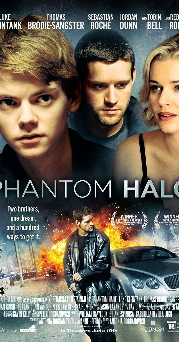 Phantom Halo Legendado