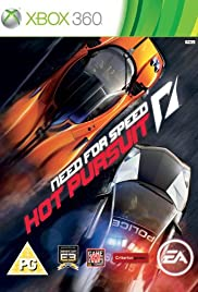 Need for Speed: Hot Pursuit (2010) Poster - Movie Forum, Cast, Reviews