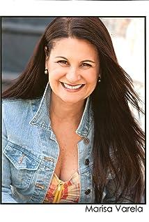 Aktori Marisa Varela