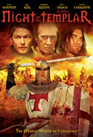 Night of the Templar (2013) Poster - Movie Forum, Cast, Reviews