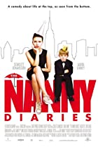 The Nanny Diaries (2007) Poster