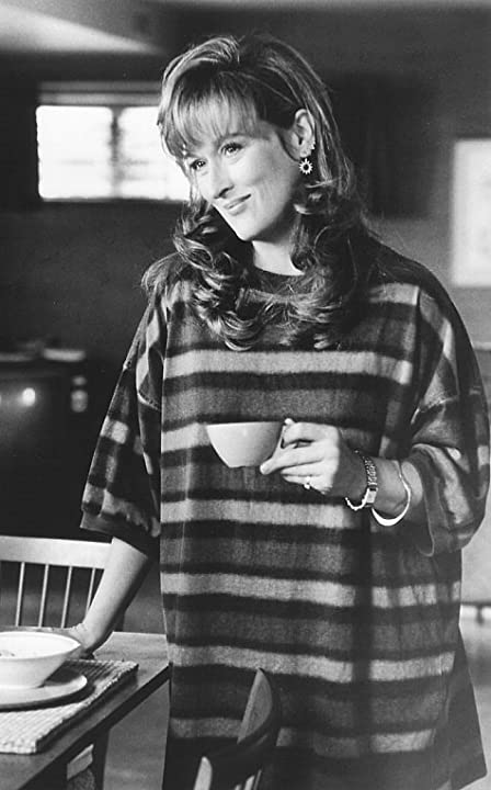 Meryl Streep in Marvin's Room (1996)