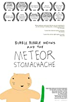 Image of Bubble Bubble Meows and the Meteor Stomachache