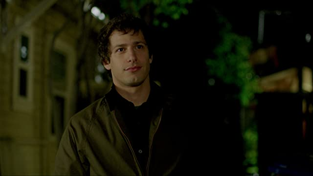 Andy Samberg in Celeste & Jesse Forever (2012)