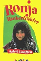 Image of Ronja Robbersdaughter