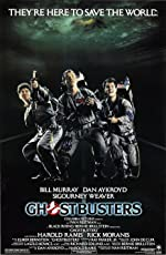 Ghostbusters(1984)