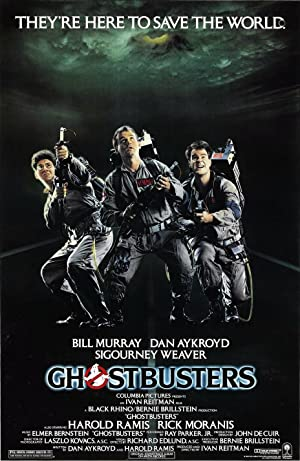 Watch Ghostbusters 1984 HD 1080P Kopmovie21.online