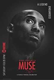 Kobe Bryant's Muse(2015) Poster - TV Show Forum, Cast, Reviews