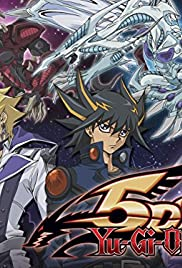 Yu-Gi-Oh! 5D's Poster - TV Show Forum, Cast, Reviews