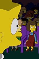 Image of The Simpsons: The Color Yellow
