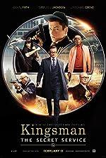 Kingsman: The Secret Service(2015)
