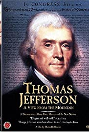 Thomas Jefferson: A View from the Mountain Poster