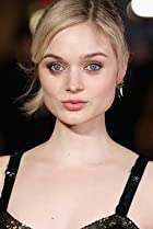 Image of Bella Heathcote
