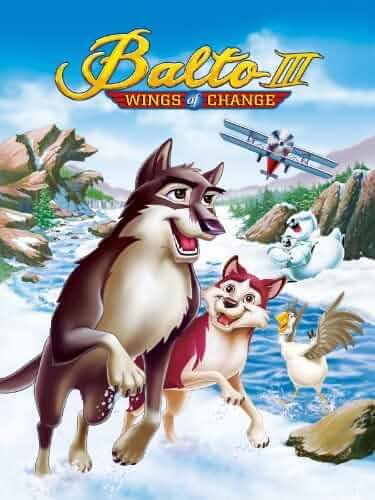 Balto III Wings of Change 2004 Hindi Dual Audio 480p BRRip full movie watch online freee download at movies365.ws