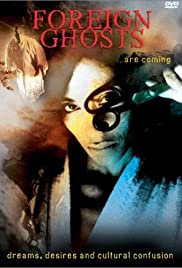 Foreign Ghosts Poster