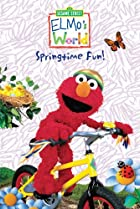 Image of Elmo's World: Springtime Fun!