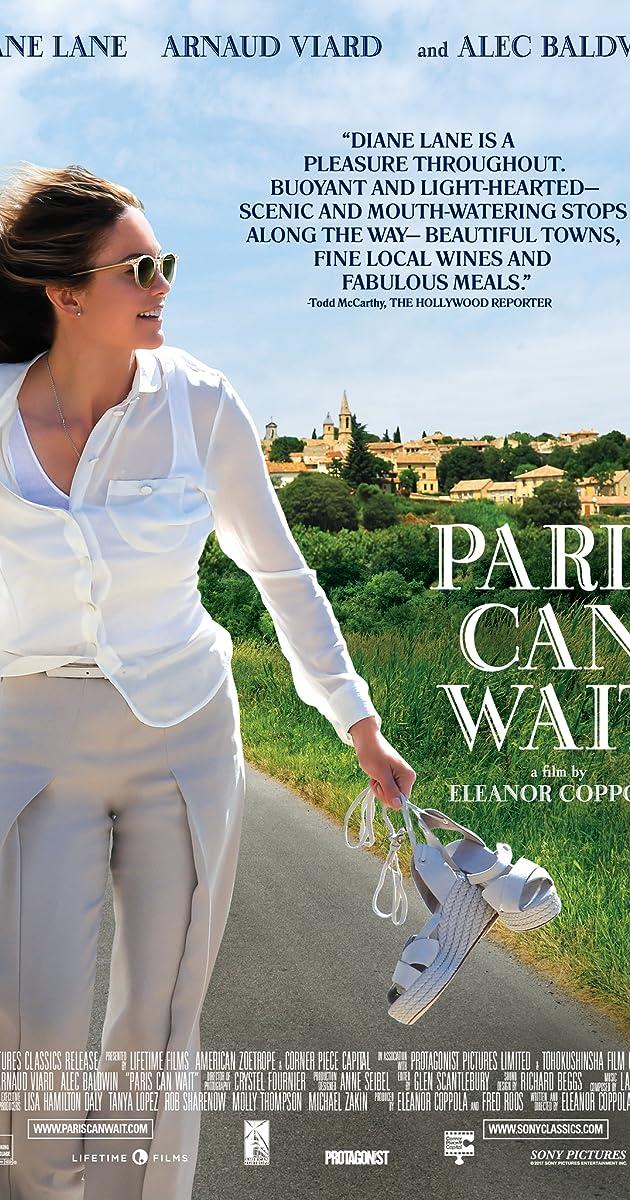 Paris Can Wait (2017) WEBRip