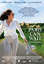 Primary image for Paris Can Wait