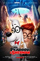 Image of Mr. Peabody & Sherman