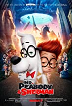 Primary image for Mr. Peabody & Sherman