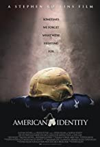 Primary image for American Identity