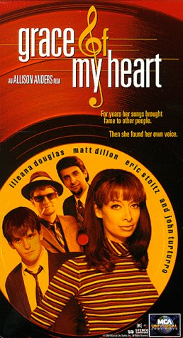 Grace of My Heart poster
