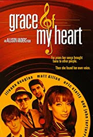 Grace of My Heart (1996) Poster - Movie Forum, Cast, Reviews