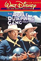 Image of The Apple Dumpling Gang Rides Again