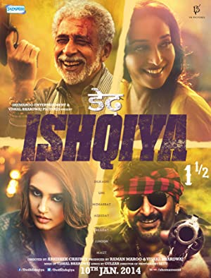 Dedh Ishqiya (2014) Download on Vidmate