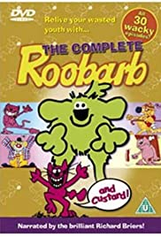 Roobarb Poster - TV Show Forum, Cast, Reviews