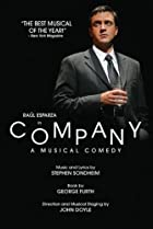 Image of Great Performances: Company: A Musical Comedy