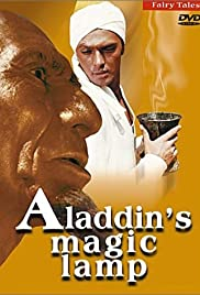 Aladdin and His Magic Lamp Poster