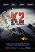 Image of K2: Siren of the Himalayas