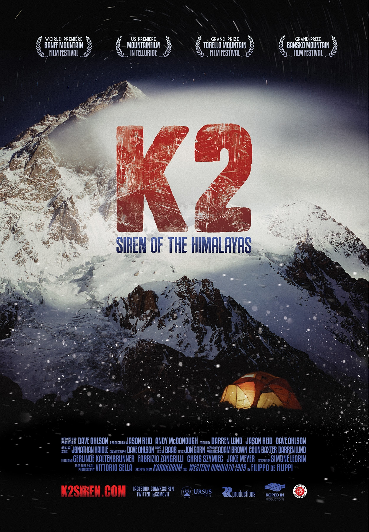 Image K2: Siren of the Himalayas Watch Full Movie Free Online