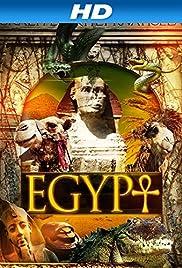 Egypt 3D Poster